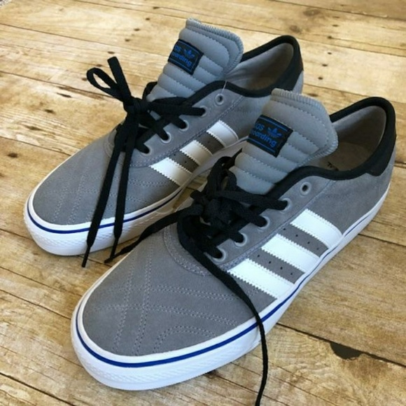 adidas Other - Adidas (NEW)Silas Baxter Neal skate shoes sz 9.5 b19cf2bfb9
